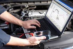 Engine Diagnostics